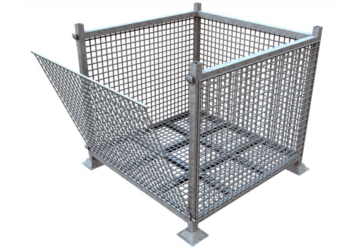 Pallet Cage 1165 FD