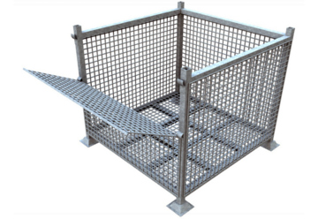 Pallet Cage 1165 HD