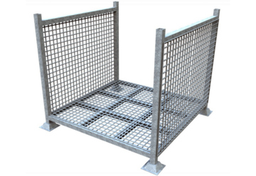 Pallet Cage 1165 OS